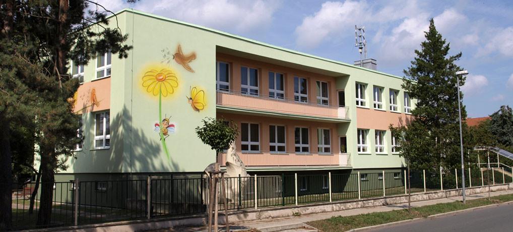 "Mateřská škola ""U Kohouta"""